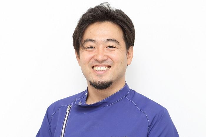 院長:太田博仁