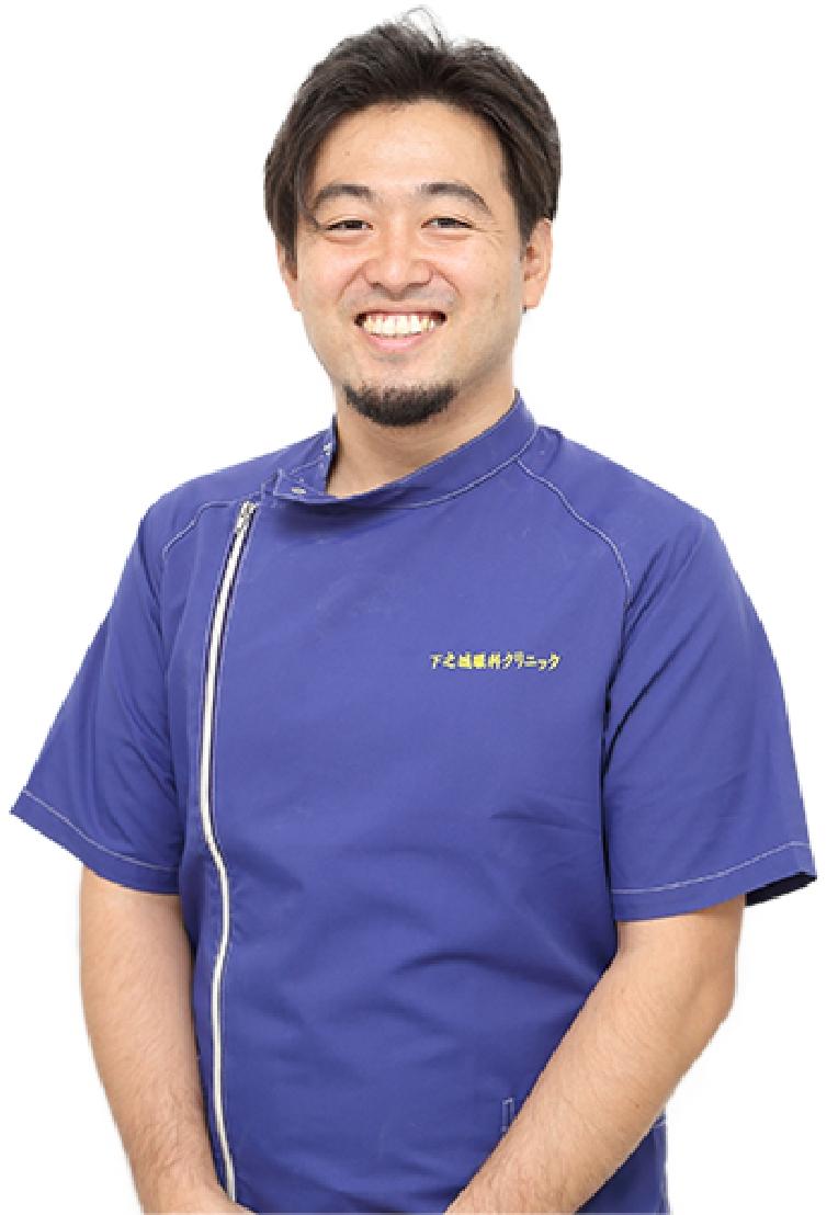下之城眼科クリニック 院長 太田博仁