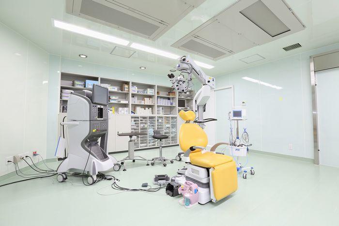 当院は先進医療実施施設に認定されました